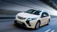 Opel Ampera Plug-in Hybrid